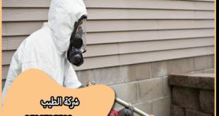 شركة رش مبيدات بشقراء